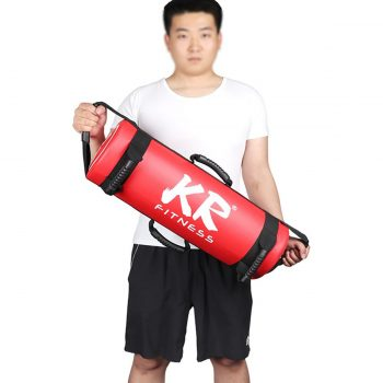 weight lifting sandbag